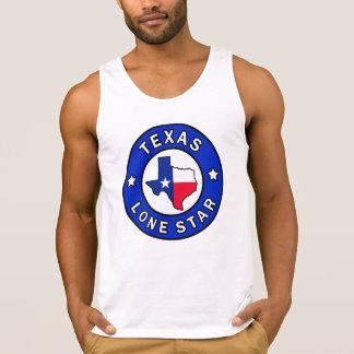 Étoile solitaire du Texas