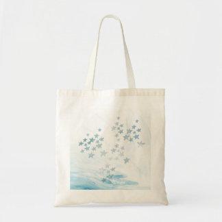 étoiles de sac de la mer