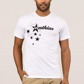 Étoiles filantes - habillement de Mathias T-shirt