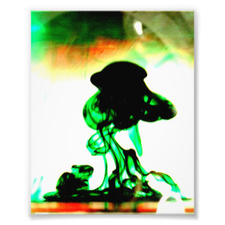 Étude photographique abstraite 3 photos