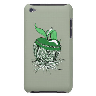 Étui Barely There iPod Apple en terre