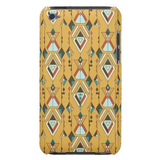 Étui Barely There iPod Ornement aztèque tribal ethnique vintage