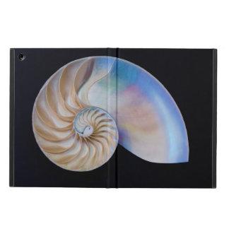 Étui iPad Air À l'intérieur du Nautilus