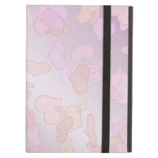 Étui iPad Air Jour de Valentines
