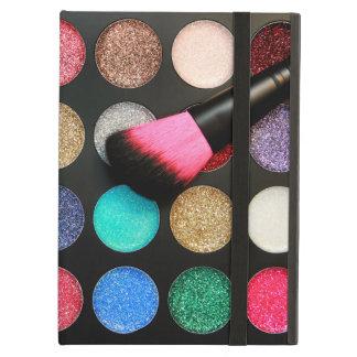 Étui iPad Air L'iPad 2 de cas de maquillage de parties