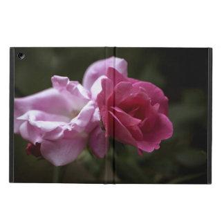 Étui iPad Air Roses