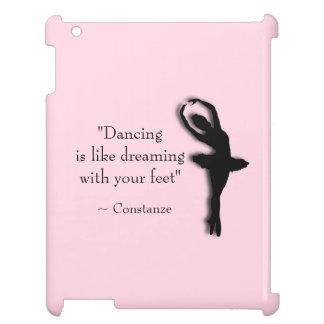 Étui iPad Danse de motivation