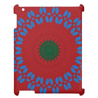 Étui iPad Mandala de kaléidoscope en Slovénie : Motif 213,5
