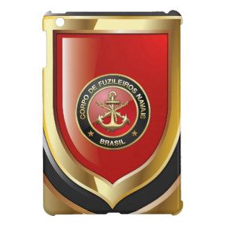 Étui iPad Mini [400] Corpo De Fuzileiros Navais [Brésil] (force