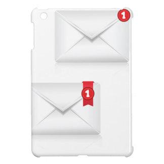 Étui iPad Mini 91Mailbox Icon_rasterized vigilant