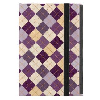 Étui iPad Mini Arrière - plan de chandail