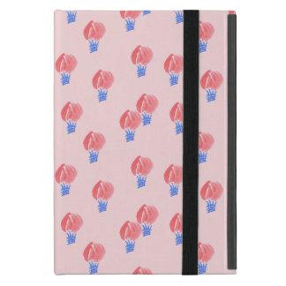 Étui iPad Mini Cas d'iPad de ballons à air mini sans Kickstand
