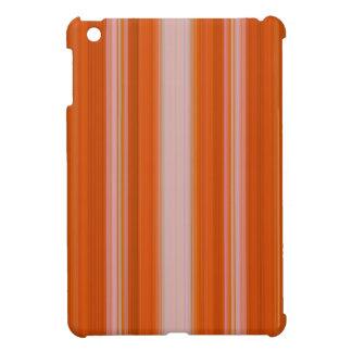Étui iPad Mini Cas   dur de HAMbyWG - surfer orange