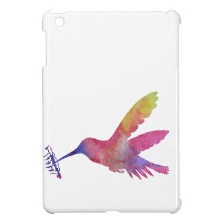 Étui iPad Mini Colibri