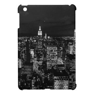 Étui iPad Mini Conception de ville