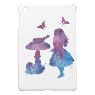 Étui iPad Mini Conversation avec une chenille