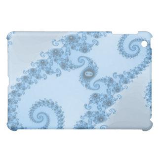 Étui iPad Mini Danse bleue