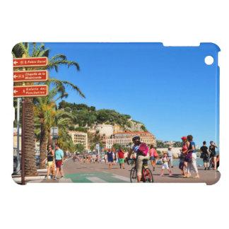 Étui iPad Mini DES Anglais de promenade