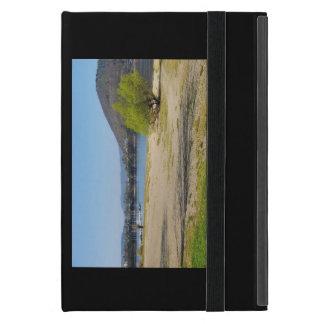 Étui iPad Mini Edersee au ruisseau de cerf commun