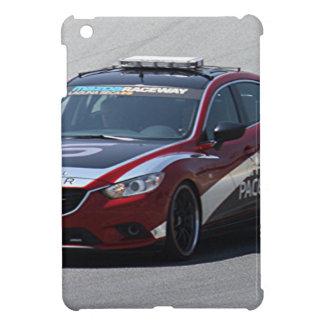 Étui iPad Mini Emballage automatique de voiture de sport