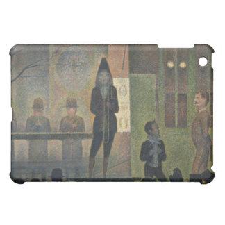 Étui iPad Mini Georges Seurat