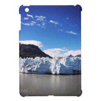 Étui iPad Mini Glacier d'Alaska