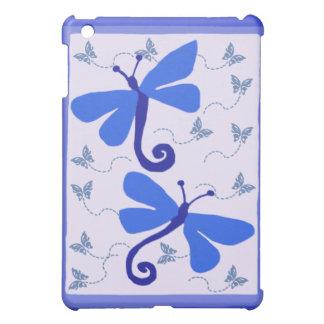Étui iPad Mini Jardin des papillons