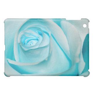 Étui iPad Mini La glace de turquoise s'est levée
