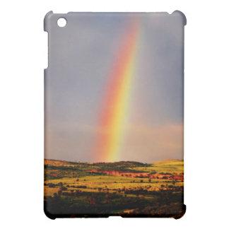 Étui iPad Mini Le souhait d'arc-en-ciel viennent vrai