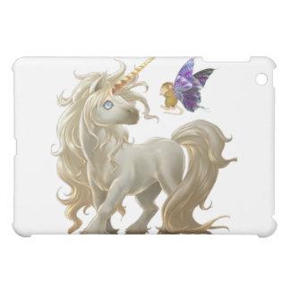 Étui iPad Mini Licorne
