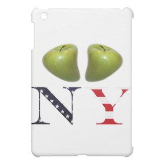 Étui iPad Mini Logo de pommes de New York