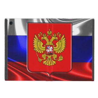 Étui iPad Mini Manteau des bras russe