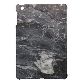 Étui iPad Mini Marbre foncé