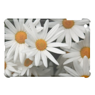 Étui iPad Mini Marguerites de floraison