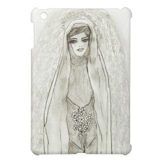 Étui iPad Mini Mary dans la grotte