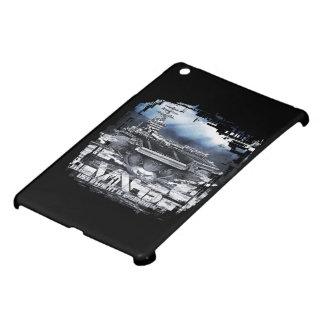 Étui iPad Mini Mini cas d'Ike d'iPad dur puissant de coquille