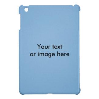 Étui iPad Mini Modèle photo clair de ciel bleu