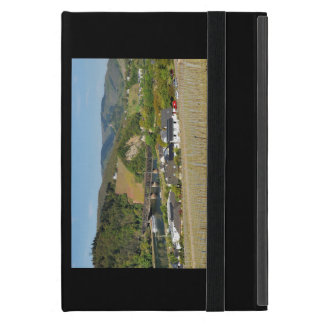Étui iPad Mini Moselle-pont avec des Bullay