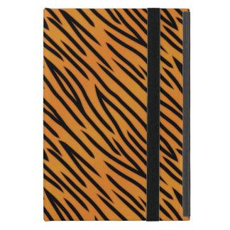Étui iPad Mini Motif de rayure de tigre