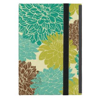 Étui iPad Mini Motif floral