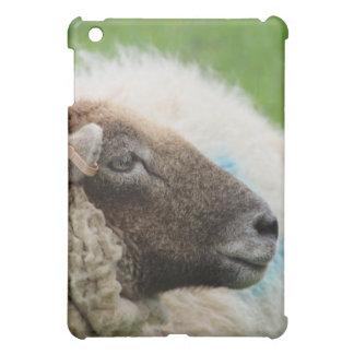 Étui iPad Mini Moutons de mère