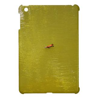 ÉTUI iPad MINI PARC NATIONAL AUSTRALIE DE L'ORNITHORYNQUE