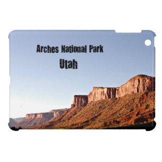 Étui iPad Mini Parc national de voûtes, UT
