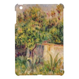 Étui iPad Mini Pierre un cabine de Renoir | dans une clairière