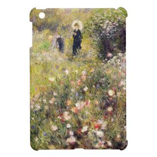 Étui iPad Mini Pierre un paysage d'été de Renoir |