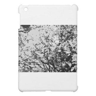 Étui iPad Mini Première neige
