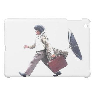 Étui iPad Mini pressé de homme