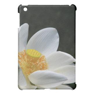 Étui iPad Mini Tandis que Lotus