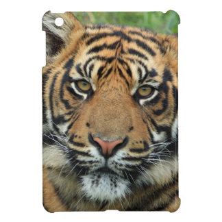 Étui iPad Mini Tigre Case Savvy Brillant iPad Mini Case