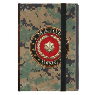 Étui iPad Mini U.S. Marines : Spécialisez-vous (commandant